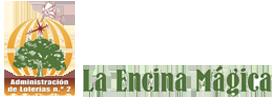 LA ENCINA MÁGICA